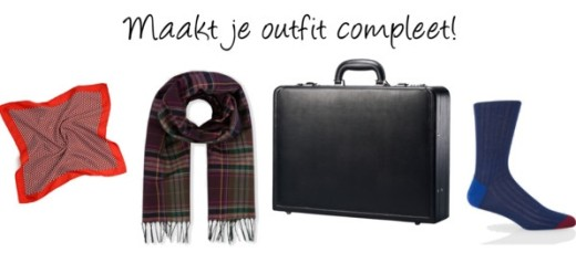 accessoires om je outfit compleet te maken