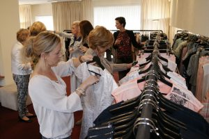 Personal shop event kledingadvies Barendrecht